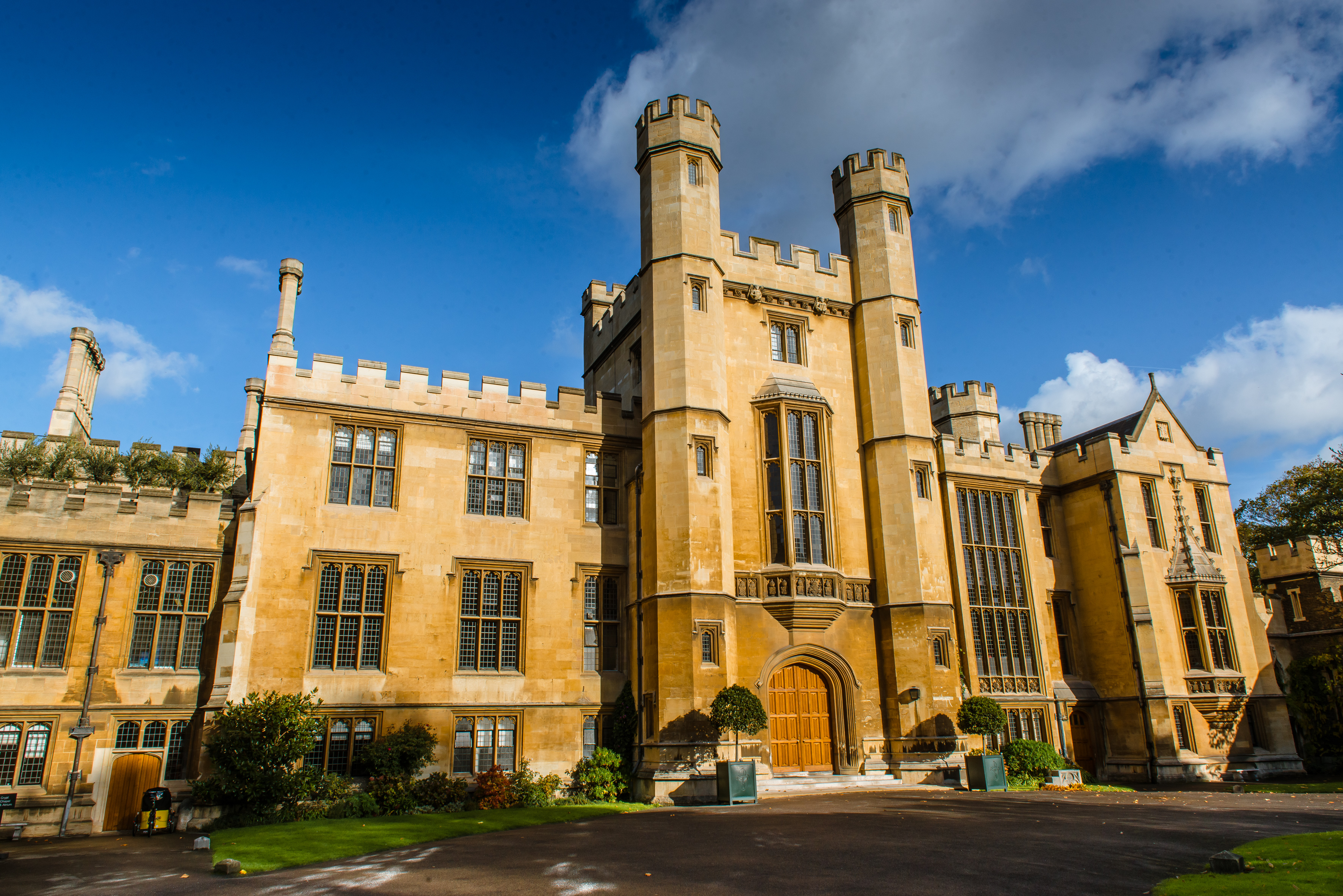 About Lambeth Palace | The Archbishop of Canterbury