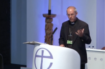 Synod: Archbishop opens debate on EU referendum