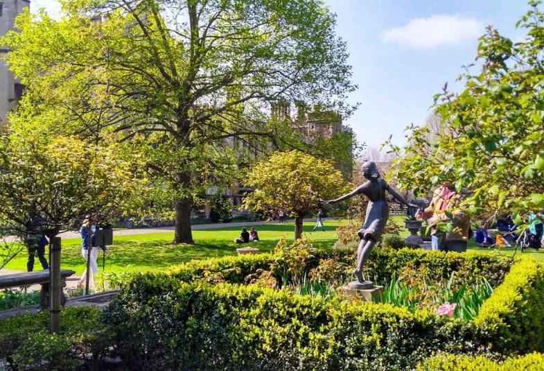 The Garden Is Open To The Public Once A Month Between April And September.  Admission Is £5 For Adults, Kids Free, Friendly Dogs Welcome, Refreshments  And ...