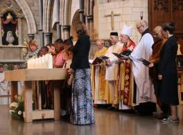 Service of Hope at Southwark Cathedral