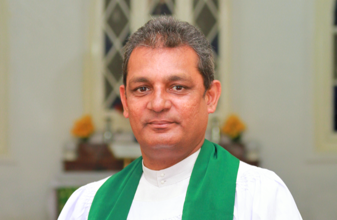 Bishop of Colombo